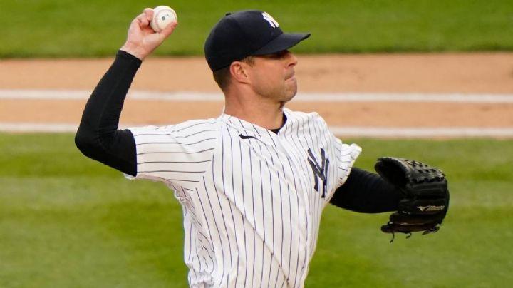 Yankees vencen a los Tigers con gran actuación de Corey Kluber en su victoria 100