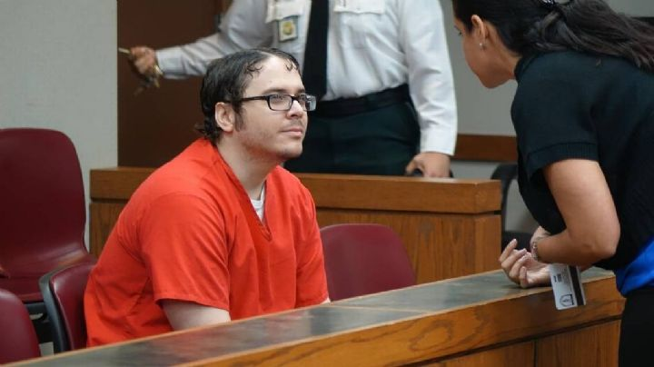 Michael Hernández muere en prisión; lo condenaron a cadena perpetua por asesinar a su amigo
