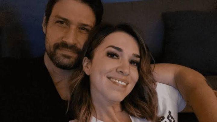 """Laura G dedica emotivo mensaje a Nazareno Pérez en Instagram: """"¡Feliz día esposo mío"""""""