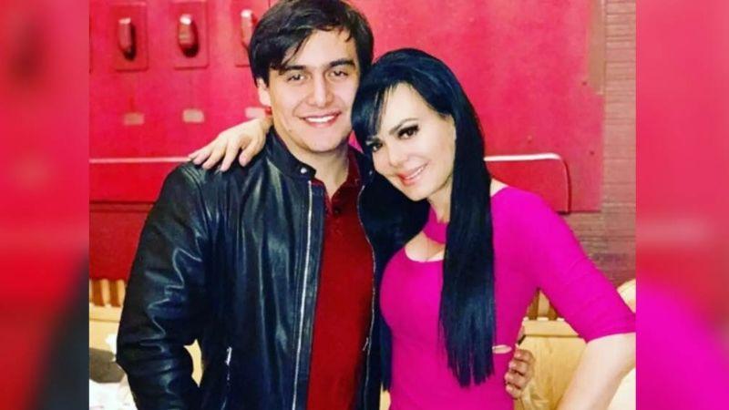 Maribel Guardia da mensaje a su hijo Julián Figueroa ¿y confirma qué él enfrenta separación?