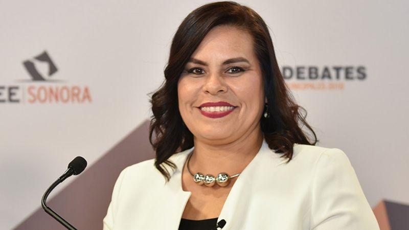 Reportan despidos injustificados en Guaymas; Sara Valle cobra 'venganza' por no ganar candidatura