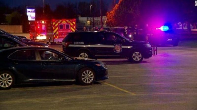 VIDEO: Tiroteo en casino de Wisconsin deja saldo de tres muertos; el responsable fue abatido