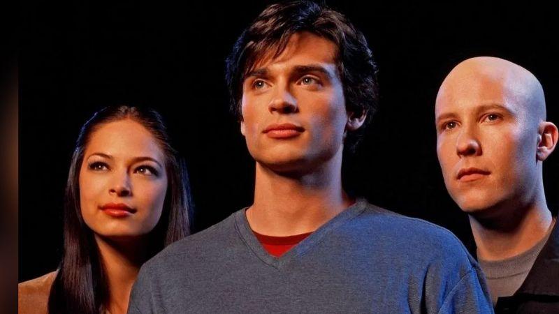 'Superman' y 'Lex Luthor', unidos: Tom Welling y Michael Rosenbaum harían un nuevo 'Smallville'