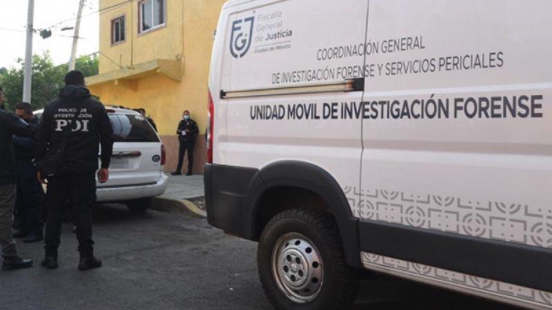 Triple feminicidio: Asesinan a mujer y a sus 2 hijas menores de edad en CDMX