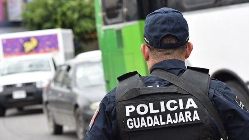 Jalisco: Policía de Guadalajara, secuestrado por grupo armado; estuvo en la balacera de Chapalita