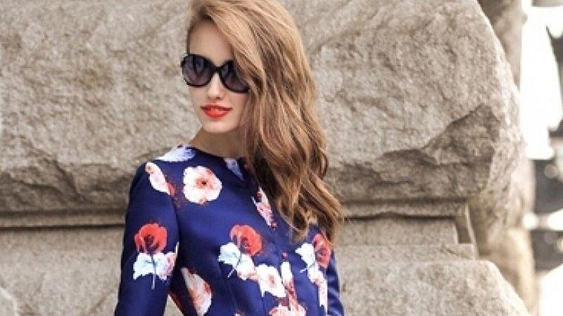 ¡Renueva tu 'look'! Descubre cómo combinar tu 'outfit' con ropa de estampados