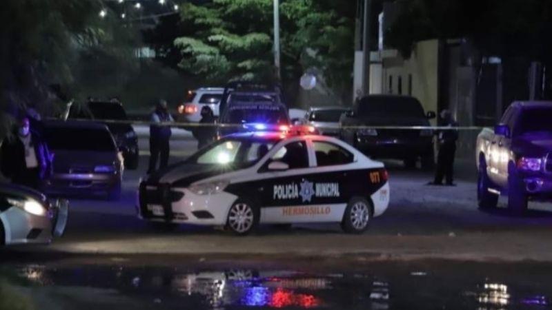 Madrugada de terror: Aprehenden a sujeto armado que intentó asesinar a pareja en Hermosillo