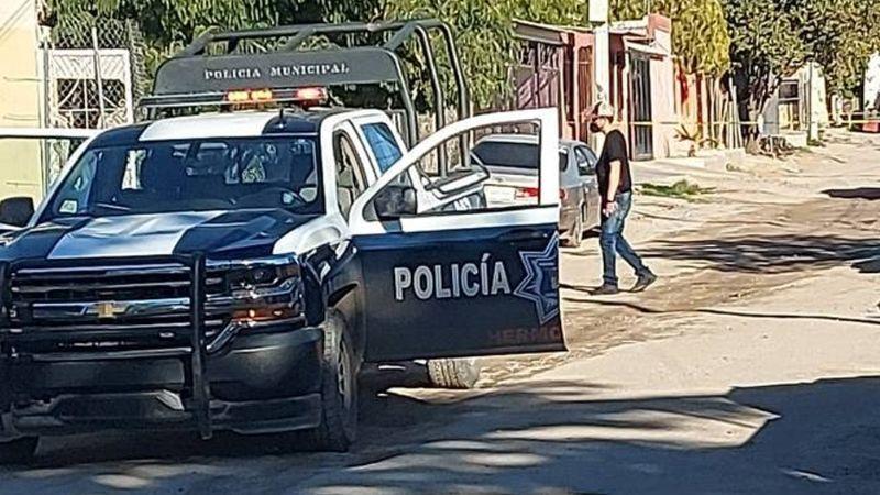 Hermosillo: Capturan a sujeto que golpeó y amenazó a su propia madre con arma blanca