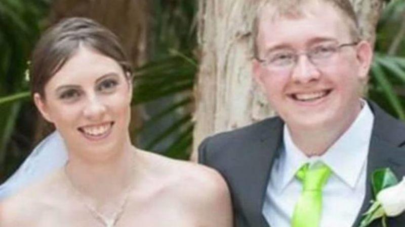 Exmarino despierta del coma para ser acusado del asesinato de su mujer; la quemó viva
