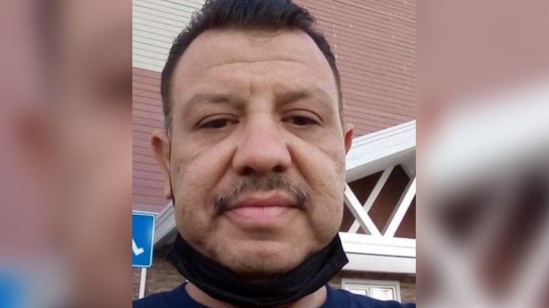 Fue a trabajar a Mexicali y desapareció; piden apoyo para ubicar al sonorense Samuel Varela