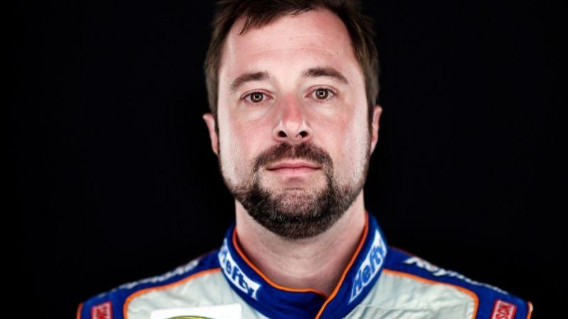NASCAR de luto: Fallece el piloto Eric McClure; se desconocen las causas de muerte
