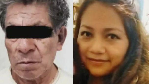 VIDEO: Así buscaba policía a su esposa desaparecida; A Reyna la mató y  descuartizó Andrés 'N'   TRIBUNA