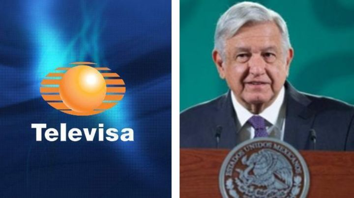 Actor de Televisa confiesa si recibió ayuda económica de AMLO tras quedar en la quiebra
