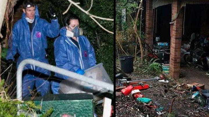 Convive con cadáver de delincuente durante 15 años; disimuló el hedor con 70 aromatizantes