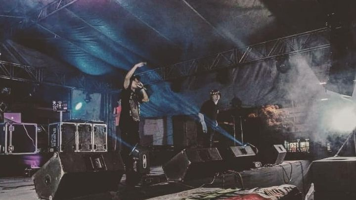 El rapero cajemense, Yair FL, presenta su nueva canción: 'Obregón de Luto' [VIDEO]