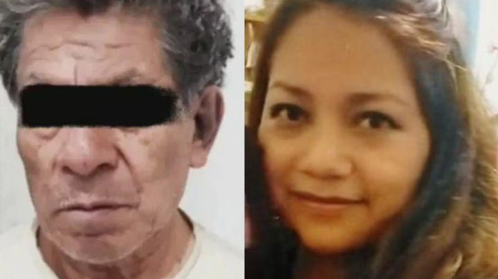 VIDEO: Así buscaba policía a su esposa desaparecida; A Reyna la mató y descuartizó Andrés 'N'