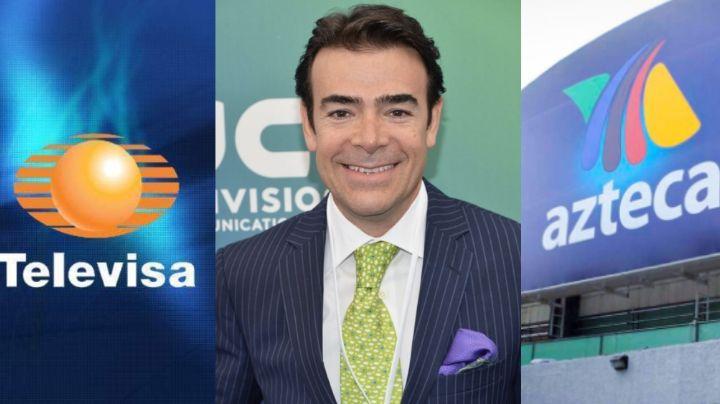 Tras casi morir por Covid-19, famoso actor de Televisa regresaría a la tv ¿en TV Azteca?