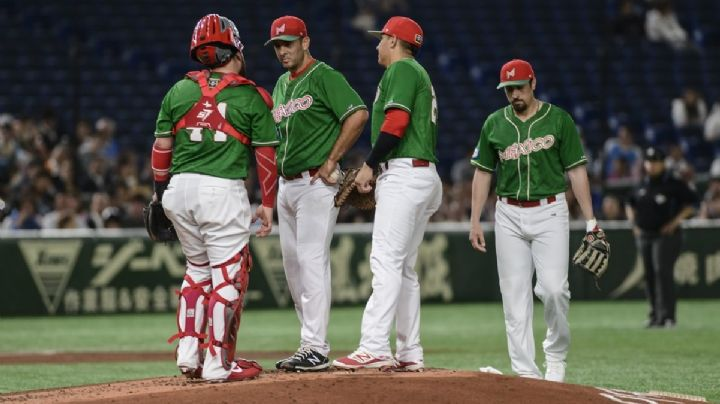 México será sede del último Preolímpico de beisbol rumbo a Tokio 2020