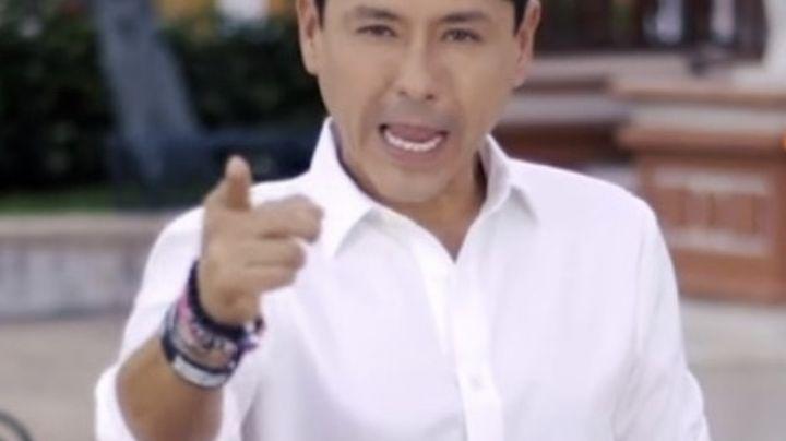 Filtran audio de candidato a la gubernatura de Campeche por MC alistando la compra de votos