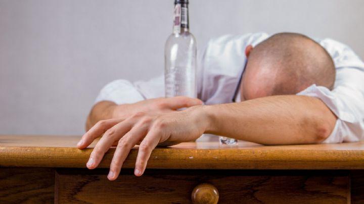 ¡Macabro hallazgo! Las bebidas alcohólicas causarían demencia y graves daños cerebrales