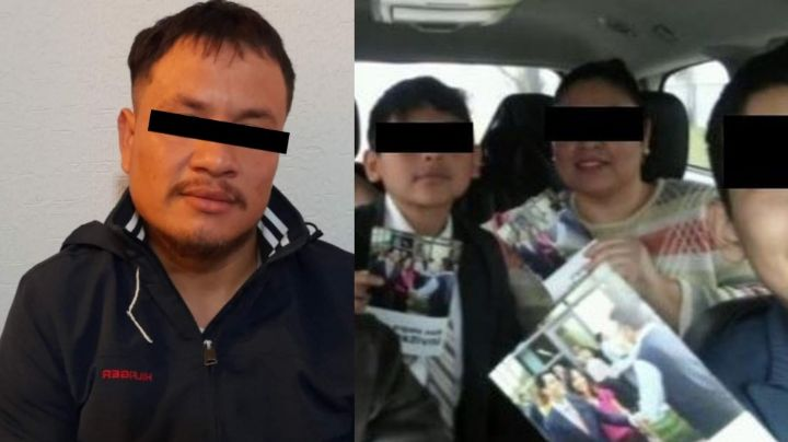 Golpe al narco: Cae 'El Canelo', sicario del Cártel del Noreste ligado a masacre de niño de 13 años