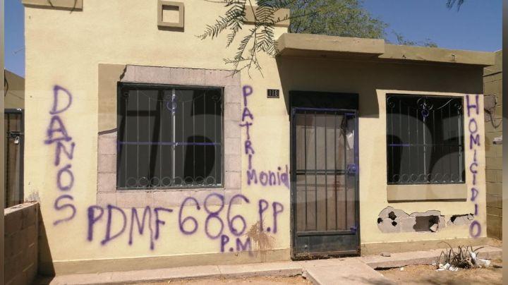 Aumenta el número de casas abandonadas en Hermosillo, según Infonavit