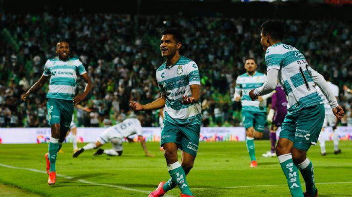 ¡Santas goleadas! Los Guerreros aplastan 3-0 al Puebla y acarician la gran final