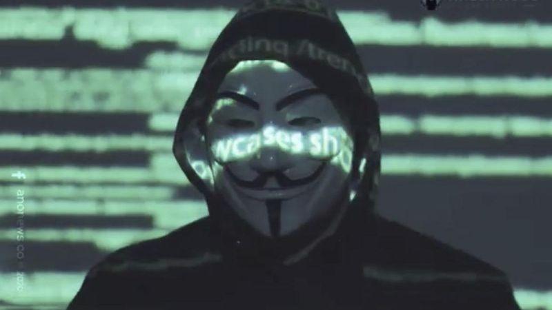 Anonymous Iberoamérica se deslinda de videos publicados en México; advierten que es una cuenta falsa