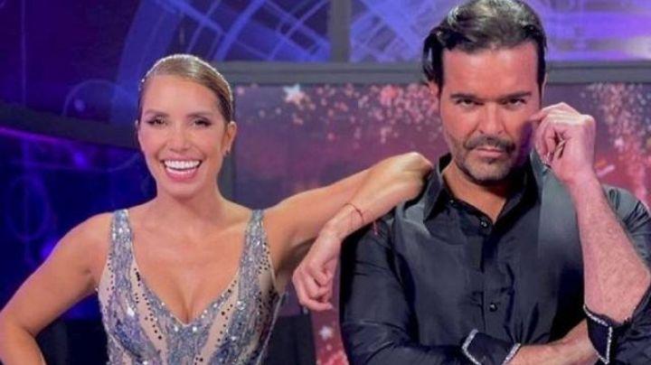 ¿Surge romance en Televisa? Conductora de 'Hoy' habla de su relación con famoso cantante
