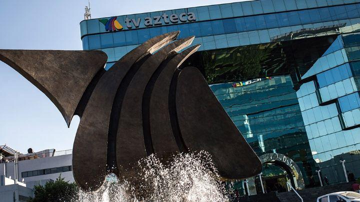 """Tras cambiar a Televisa por TV Azteca, famosa conductora se quedaría sin empleo por """"pobre rating"""""""