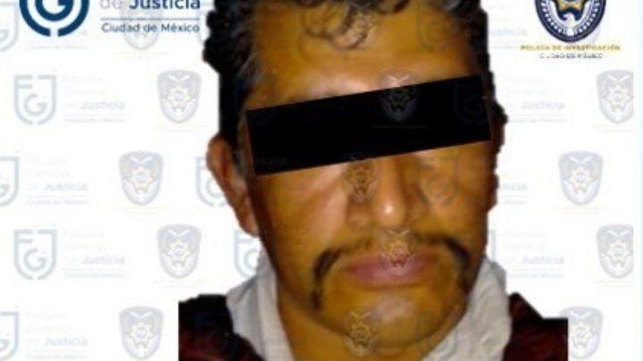 De terror: Él es Arturo 'N', el feminicida serial en CDMX que atacó durante 5 años