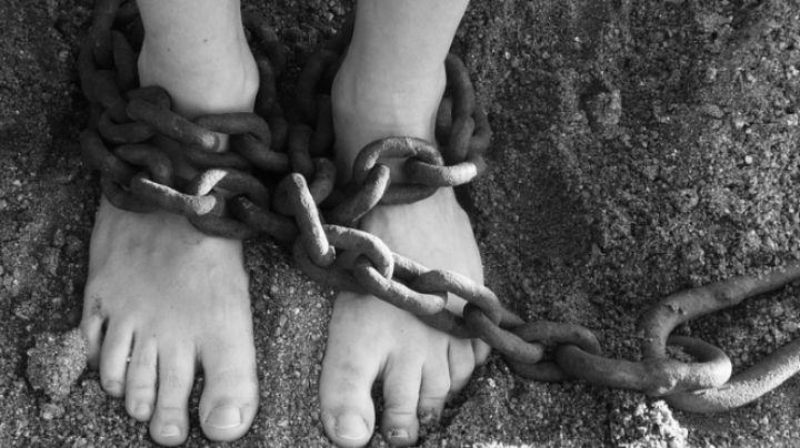 Menor finge su secuestro y le envía amenazas a su madre; pedía 30 mil pesos por su rescate