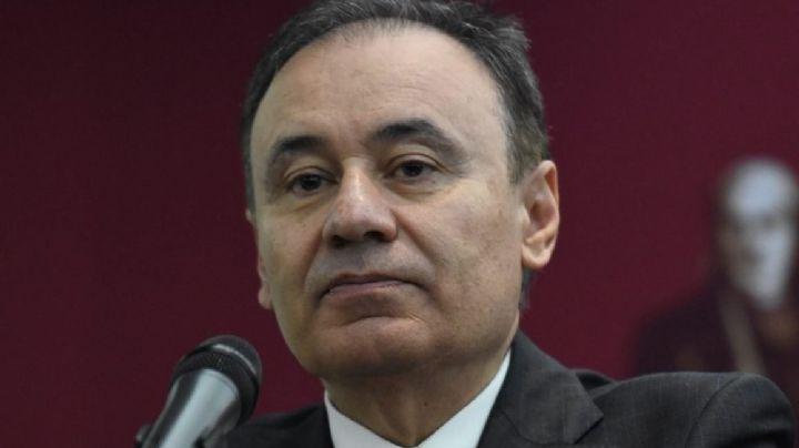 Sonora: Alfonso Durazo anuncia a su gabinete; un militar se hará cargo de la seguridad