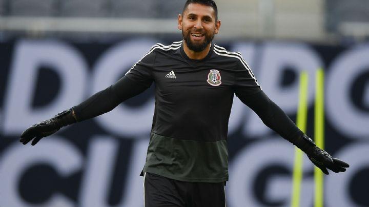 Malas noticias para Jonathan Orozco; causa baja de la Selección Mexicana por lesión