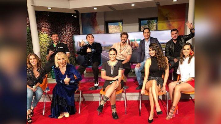 ¡Adiós Televisa! Tras pleitazo con Andrea Legarreta en vivo, Laura Bozzo es despedida de 'Hoy'