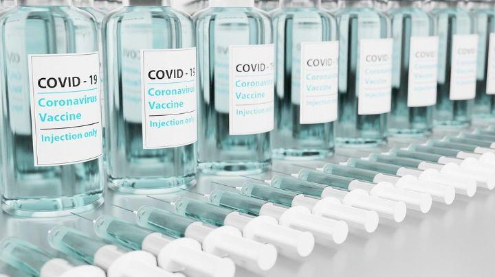 ¡Enhorabuena! Países vulnerables reciben 100 millones de vacunas; la UE se las donará
