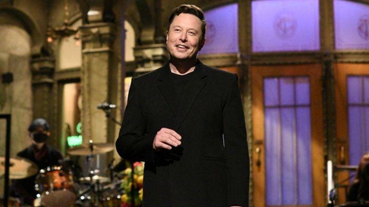 Hackers estafan a usuarios de criptomonedas durante presentación de Elon Musk en SNL