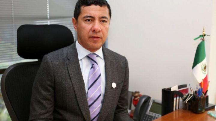 FGR solicita orden de aprehensión contra 'Quicho' Díaz, exfuncionario durante gobierno de EPN