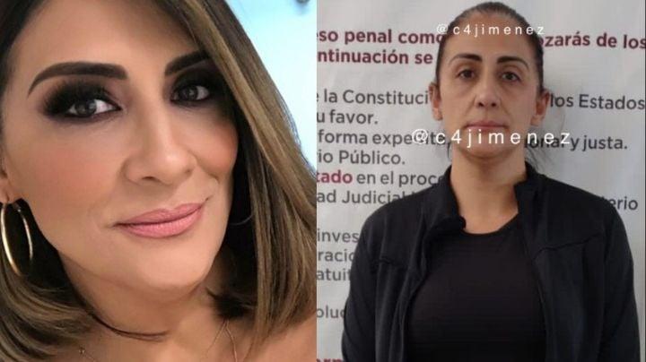 Golpe a Televisa: Esta sería la sentencia de Azalia 'La Negra', exBig Brother, tras su arresto