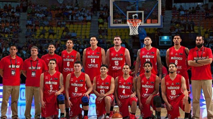 Gustavo Ayón y Juan Toscano encabezan la lista preliminar para jugar el preolímpico de la FIBA