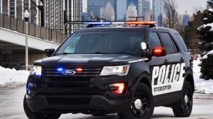 Arrestan a una mujer por 'darse placer' y no usar usar ropa al interior de  una camioneta ajena