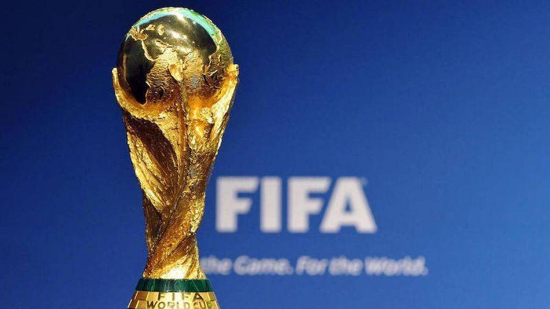 Mundiales de la FIFA podrían celebrarse cada 2 años en lugar de cada 4