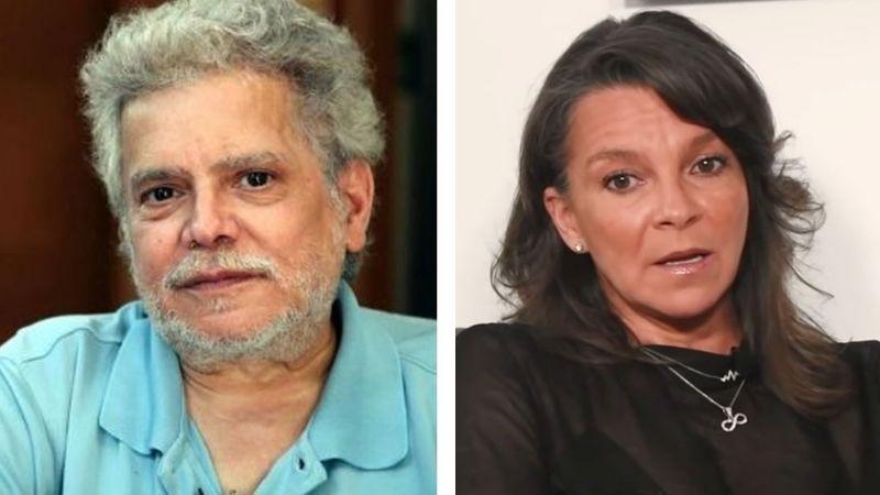 Presintió su muerte: Así fueron los últimos momentos con vida de Jaime Garza, actor de Televisa