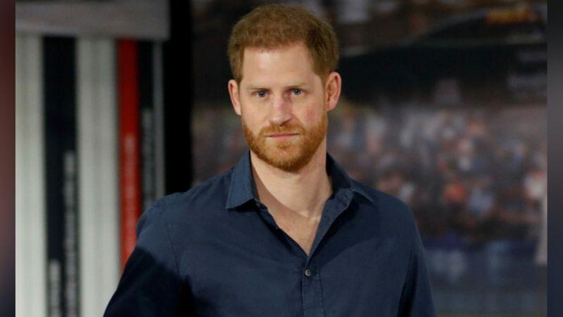 ¡Escándalo! Príncipe Harry explota contra la Corona y revela caer en drogas tras muerte de Lady Di