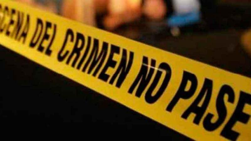 Maniatado y con el tiro de gracia, así encontraron el cuerpo de un hombre en el Edomex