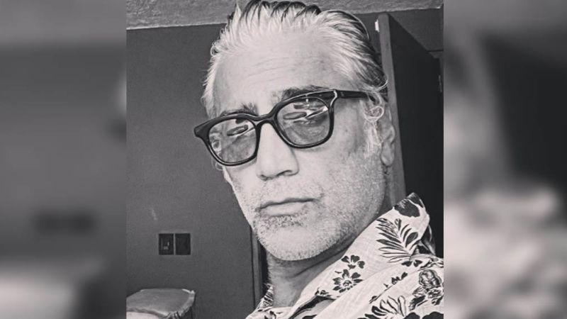 ¿Y eso 'Potrillo'? Alejandro Fernández revela polémica imágenes de un señor