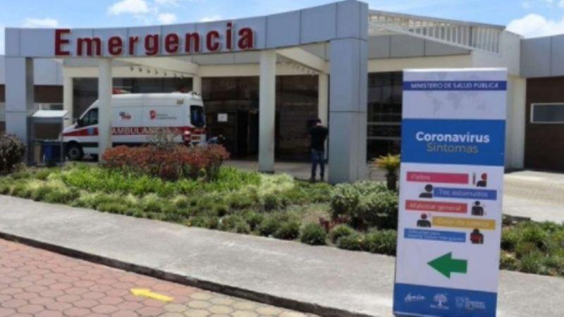 Terror en Ecuador: Variante sudafricana cobra la primera vida; muere mujer enferma