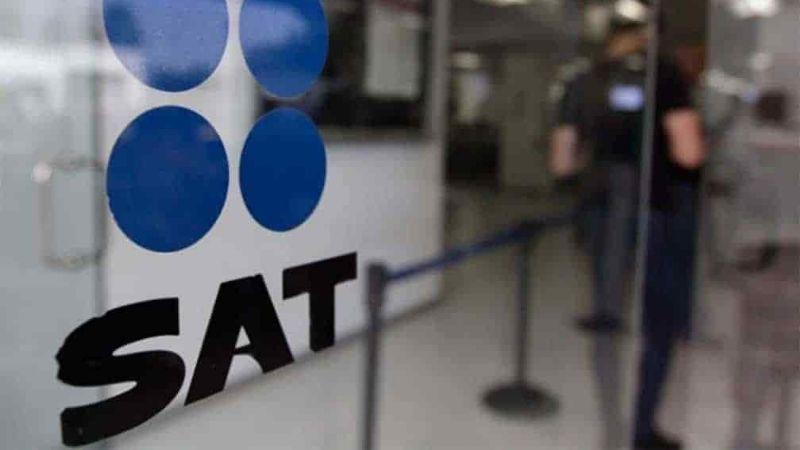 SAT extenderá horarios de servicio para que contribuyentes realicen su declaración anual
