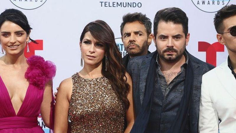 'De Viaje con los Derbez 2': Alessandra y Eugenio viven fuerte conflicto ¡por culpa de su hija!