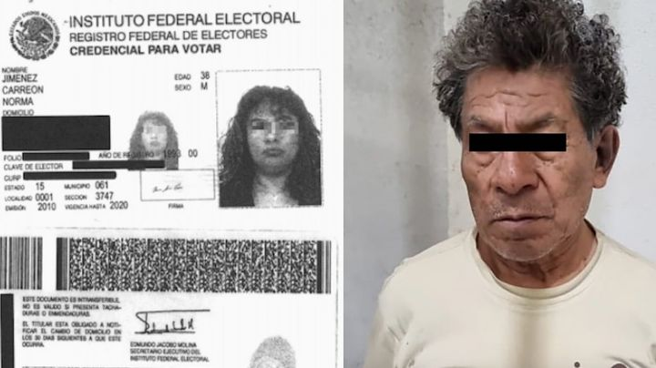 FOTOS: Ella era Norma, madre desaparecida desde 2011; feminicida serial la conoció en bar y la mató